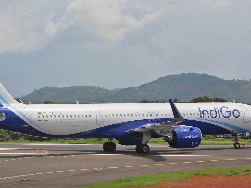 DAE Signs Deal with IndiGo for Lease of 7 Airbus A321neo Aircraft