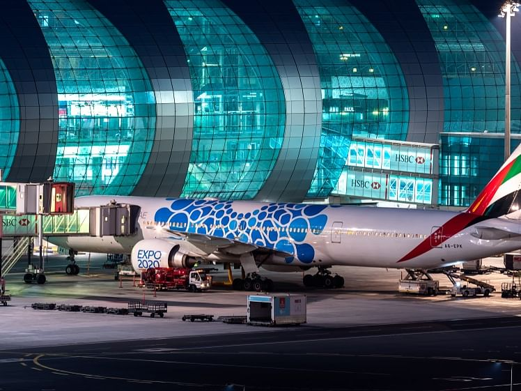 DXB Shows Strong Recovery After Unprecedented Year