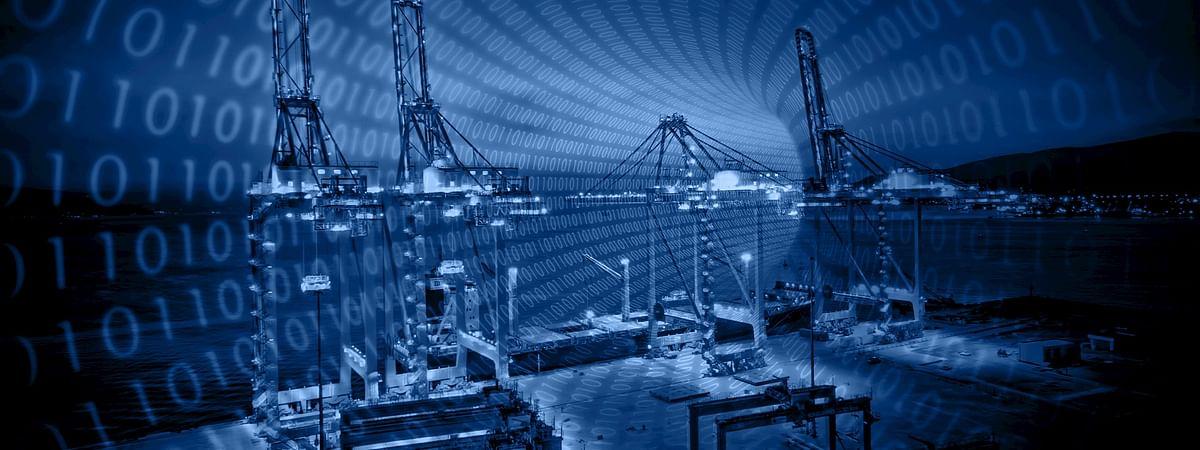 DP World, UAE Region Digitalises All its Customer Transactions