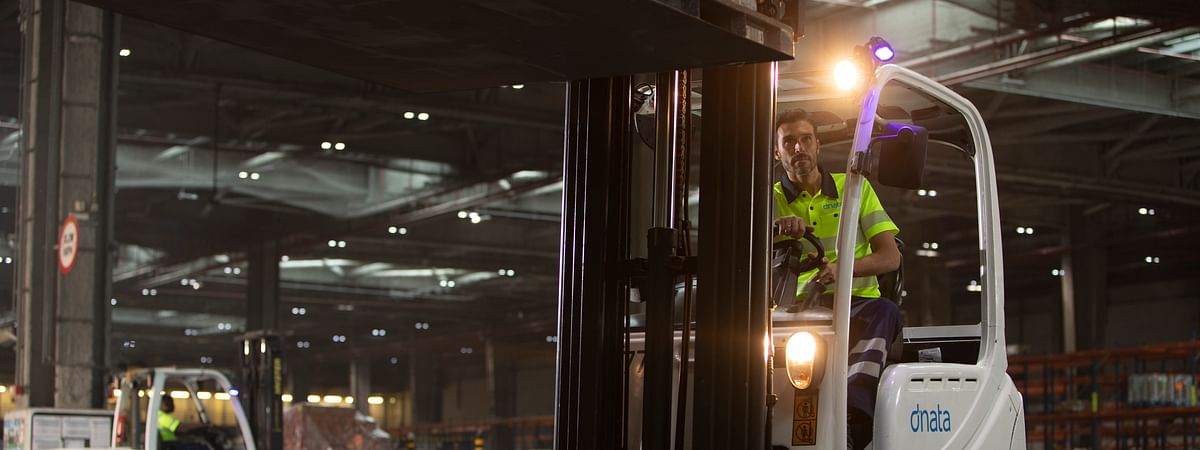 dnata Customers can Now Auto Check-in Dangerous Goods