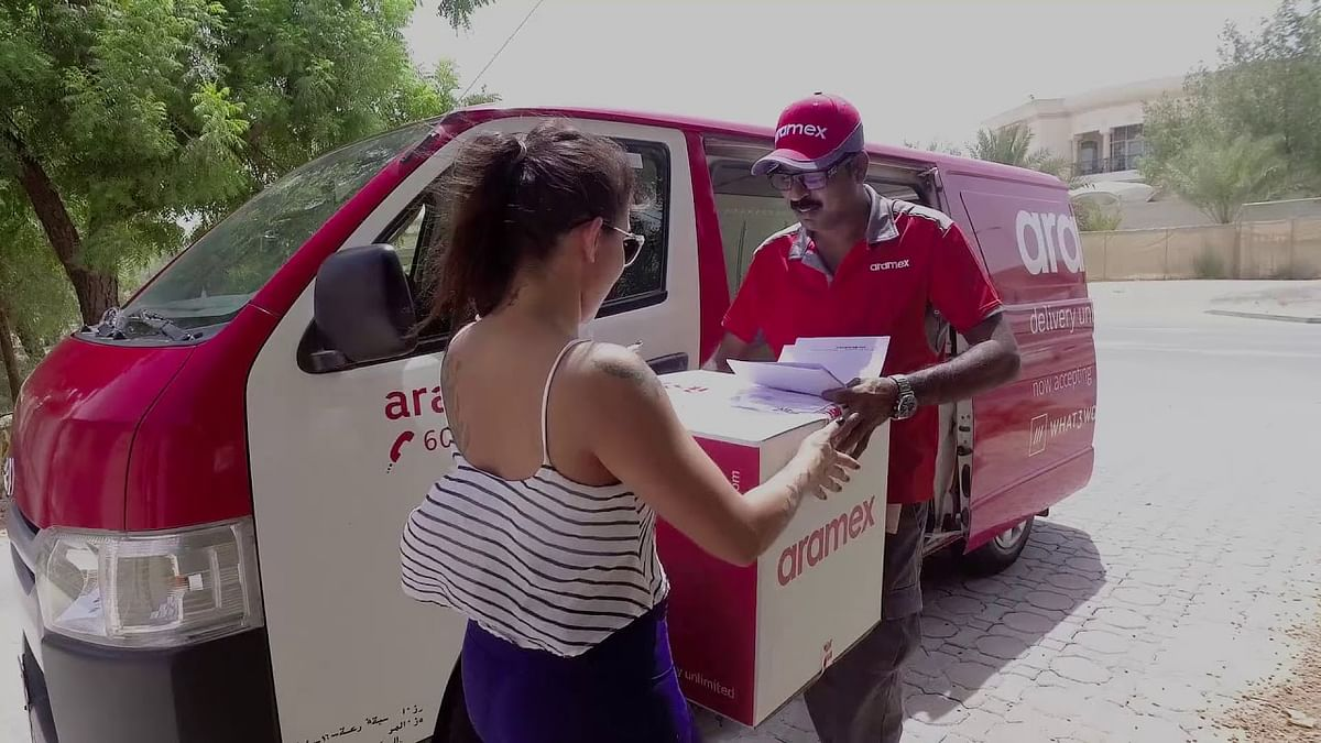 Dubai Economy, Aramex Offer Logistics Solutions for Startups