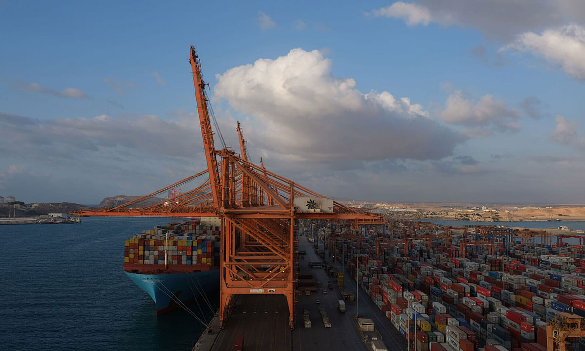 Omani Ports Report Positive Performance Indicators in 2020