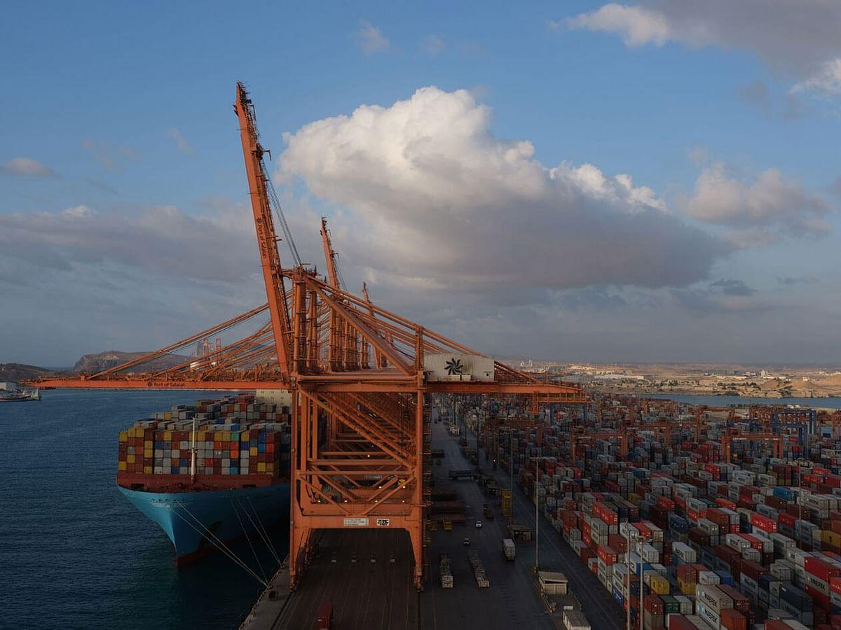 Omani Ports Report Positive Performance Indicators in 2020