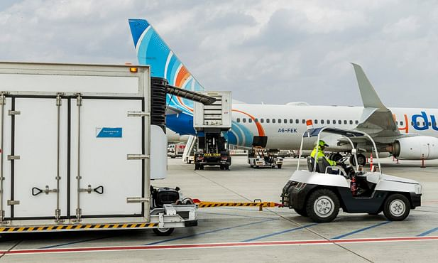 flydubai Cargo Approved for Transport of Dangerous Goods