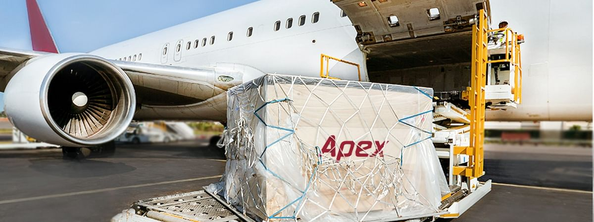 Kuehne+Nagel Acquires Apex International Corporation
