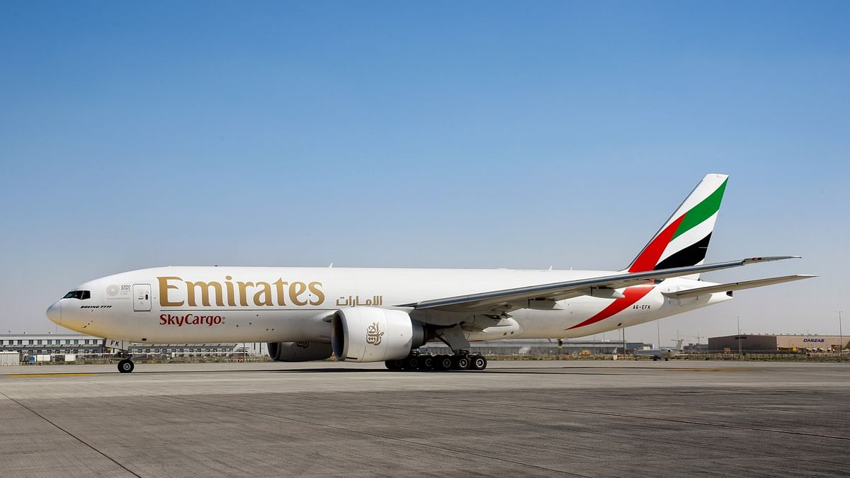 Emirates SkyCargo, UNICEF Sign Deal for COVID-19 Vaccine Distribution