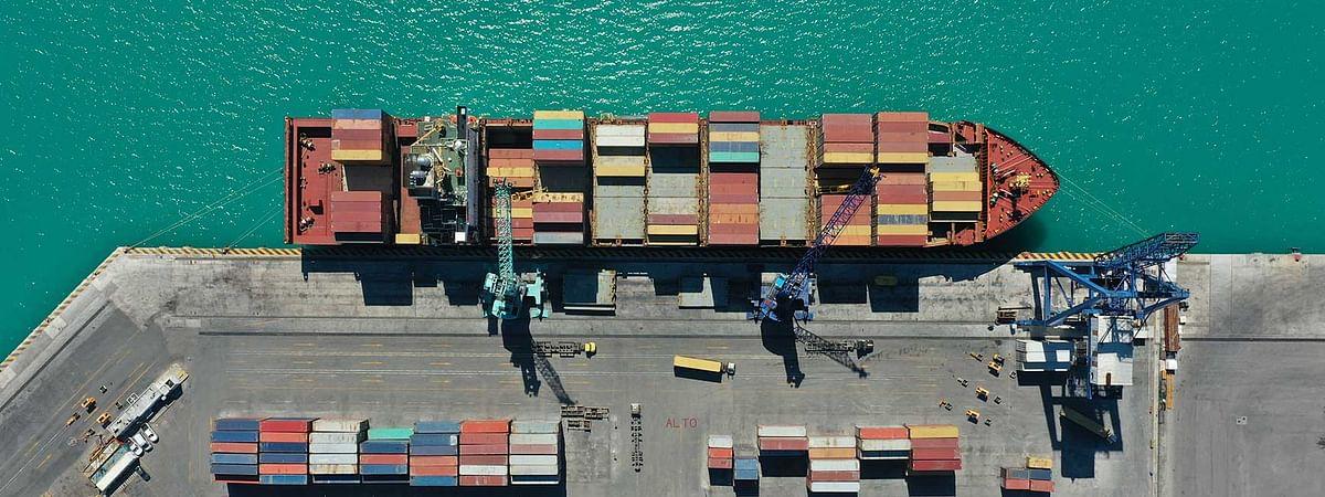 Vessel Inspections Go Digital at APM Terminals
