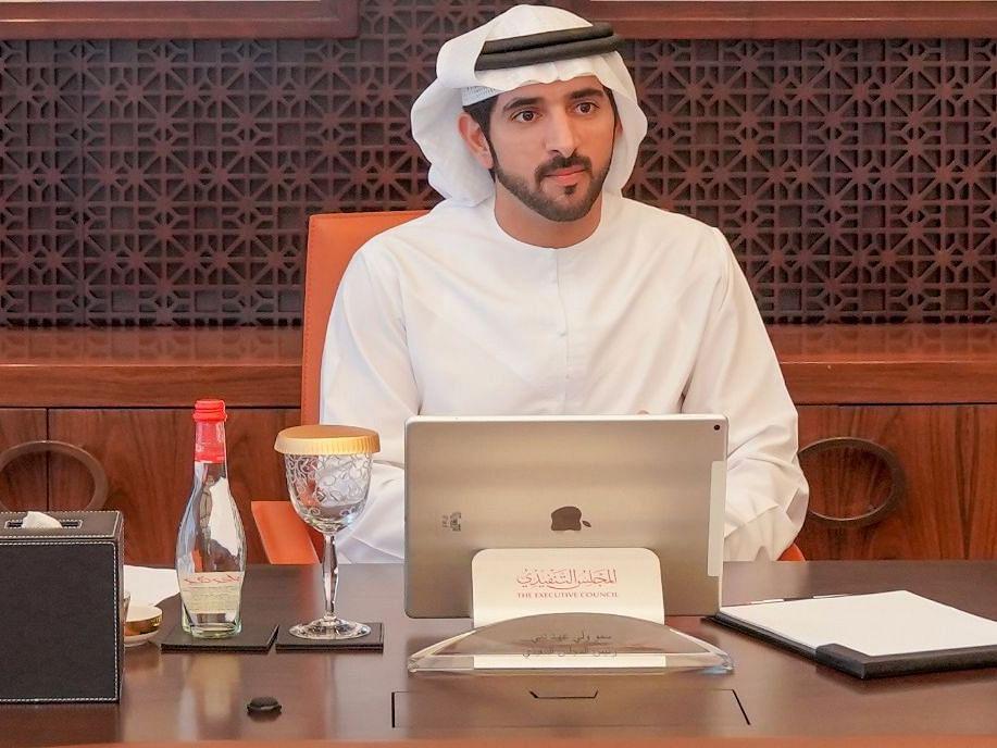 Dubai Cements Position as 'FDI Global City of the Future'
