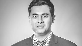 Steven Yoogalingam to be New MD of Suez Canal Container Terminal