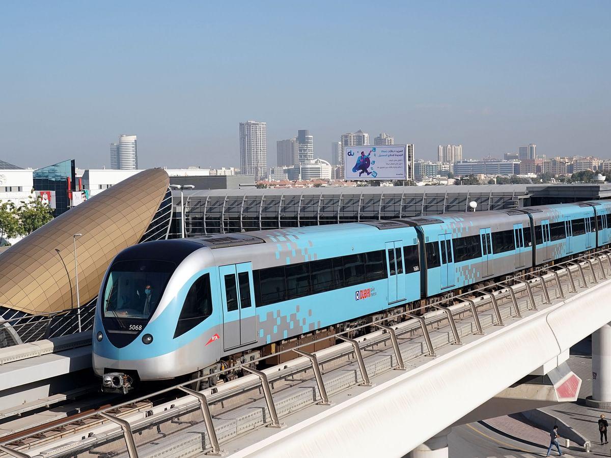French-Japanese Consortium to Operate and Maintain Dubai Metro