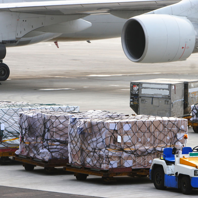 January Air Cargo Demand Recovers to pre-COVID Levels