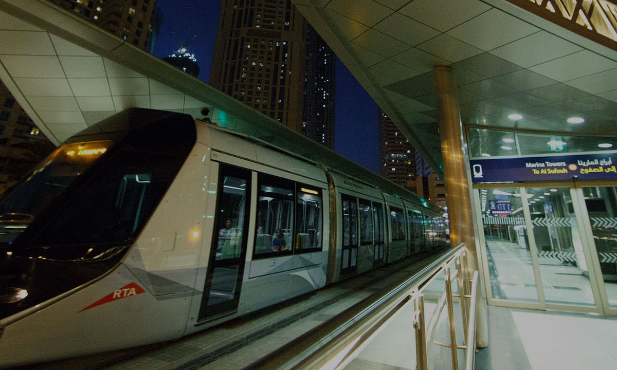 Dubai RTA Adopts Greener Technologies to Save Electricity and Water