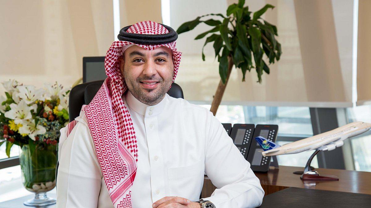 Saudia Cargo Announces Partnership with Cainiao Network
