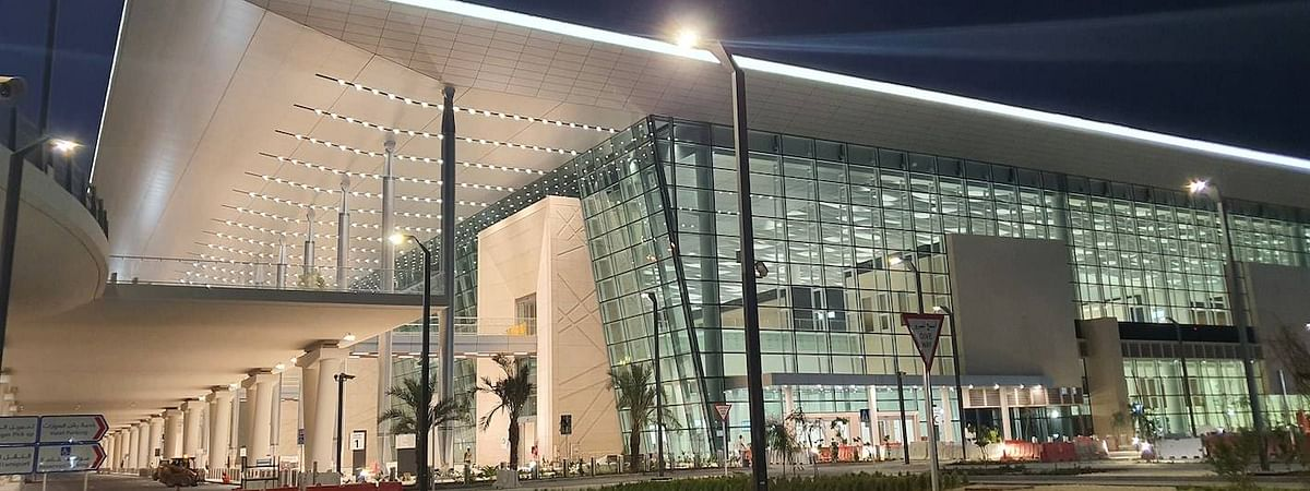 Bahrain Airport Services Partners with SAP to Digitalise Operations