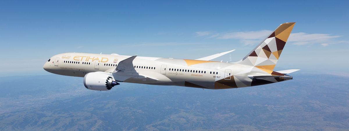 Etihad Airways Accelerates Plans to Mitigate Impact of Pandemic