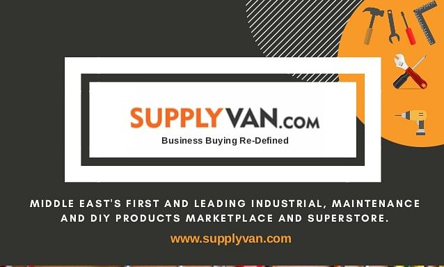 UAE e-Commerce Startup SupplyVan.com Grows 64% in 2020