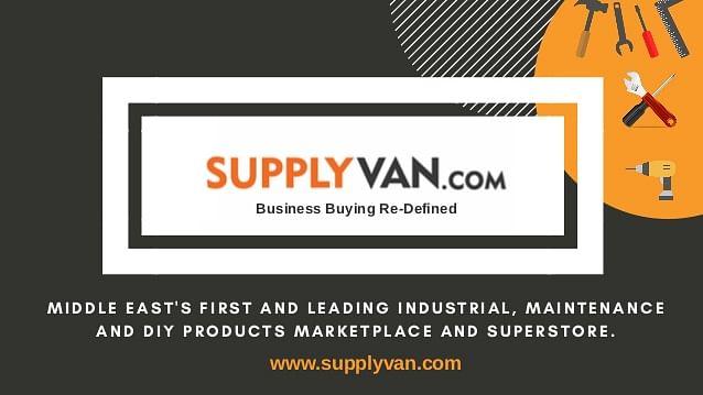 UAE e-Commerce Startup SupplyVan.com Grows 64% in 2020