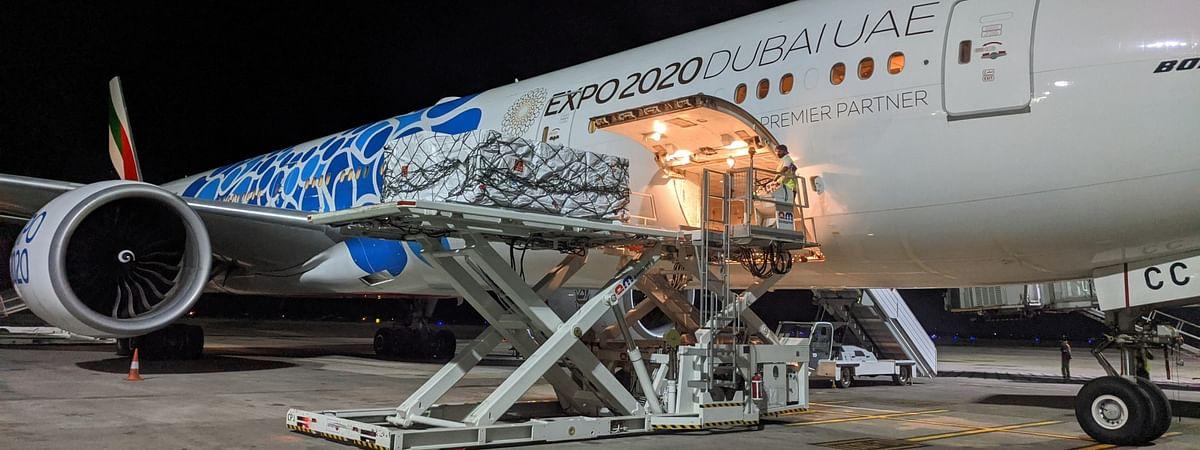 Emirates SkyCargo Marks One Year of Passenger Freighter Operations