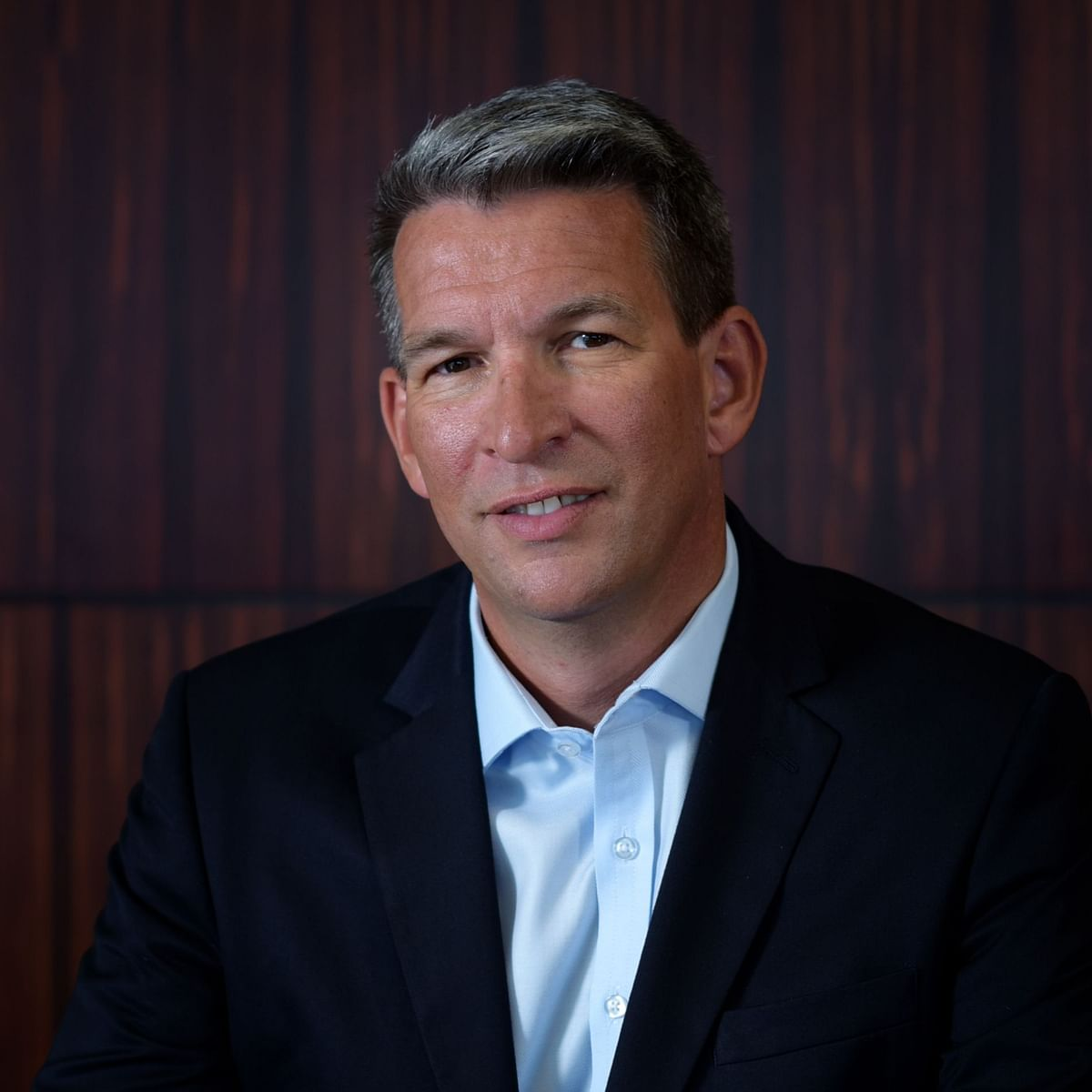 Steve Allen to Lead dnata's Global Operations