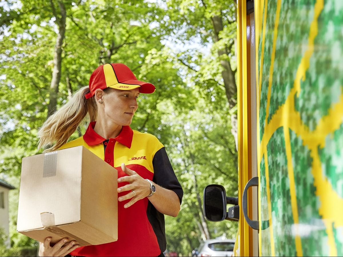 DHL Plans $8 Billion Spend Over 10 Years on Sustainability Initiatives
