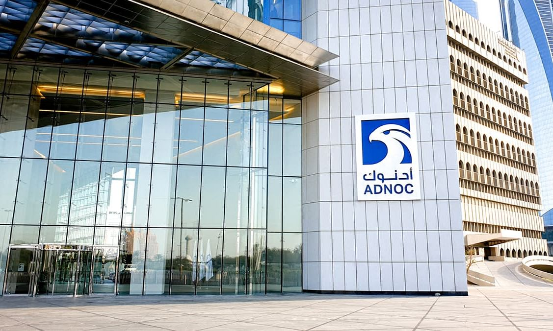 ADNOC is UAE's Most Valuable Brand