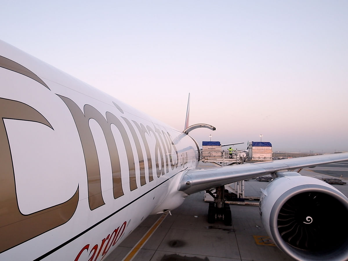 Emirates SkyCargo Gallops to Strong Finish for Horse Transport in 2020