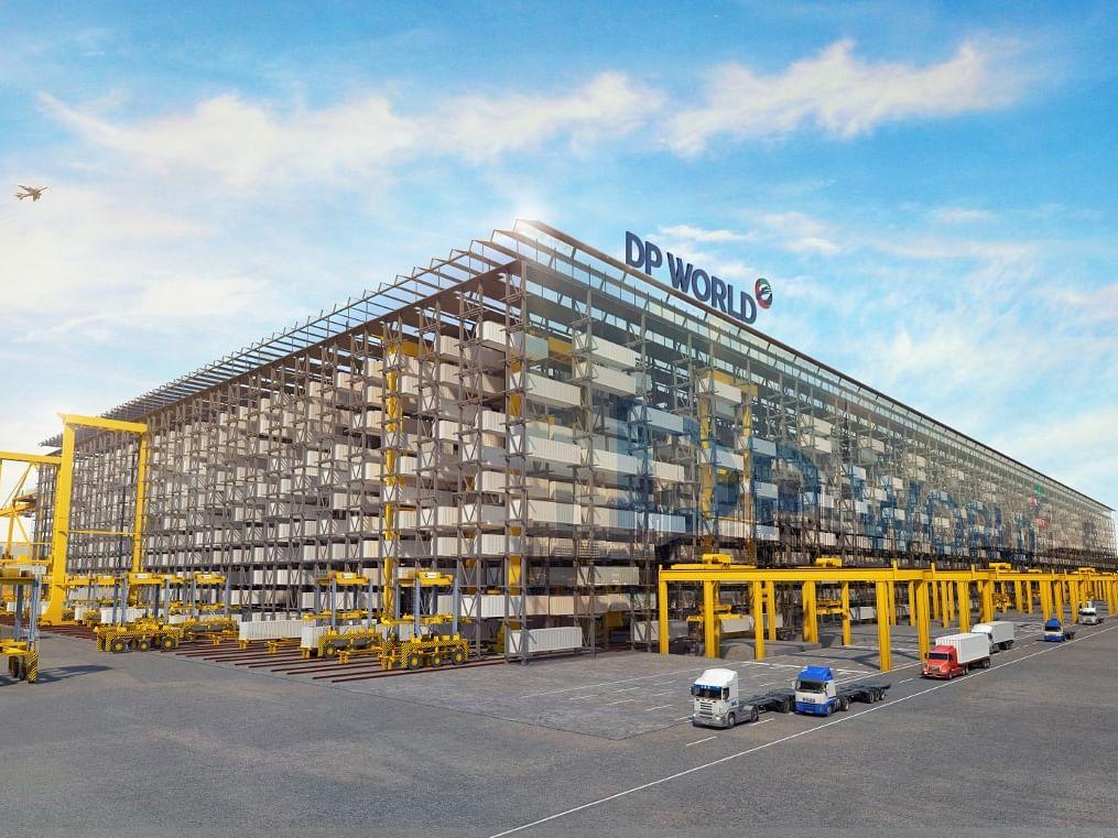 GCC Port Operators Expand Presence Across Supply Chains: KPMG Report