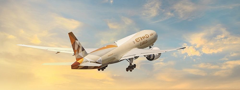 Etihad Cargo Enhances Digital Booking Options with Cargowise