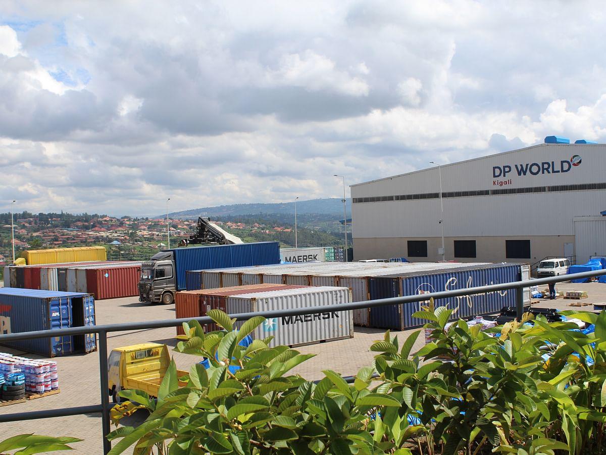 DP World Expands e-Commerce Platform to Promote Global Trade