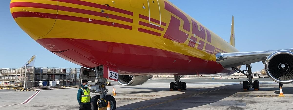 DHL Express MENA Grows Regional Fleet with 7 New Boeing 767-300Fs