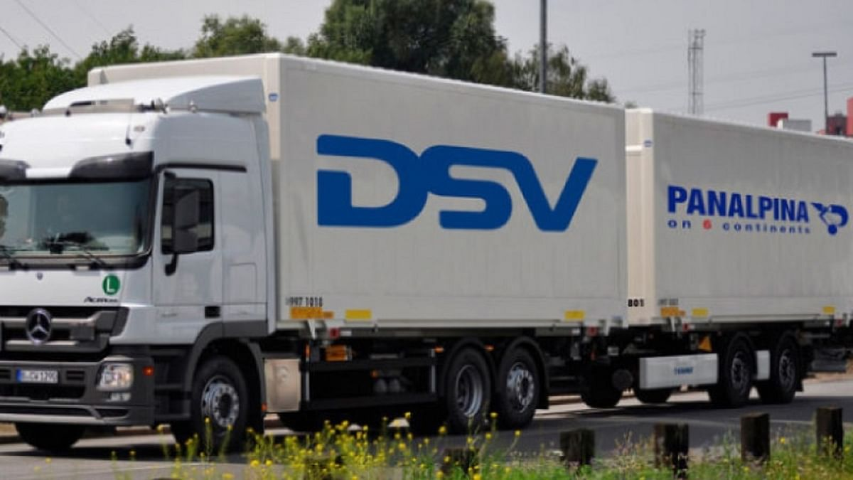 DSV Panalpina to Buy Agility's Global Integrated Logistics Business