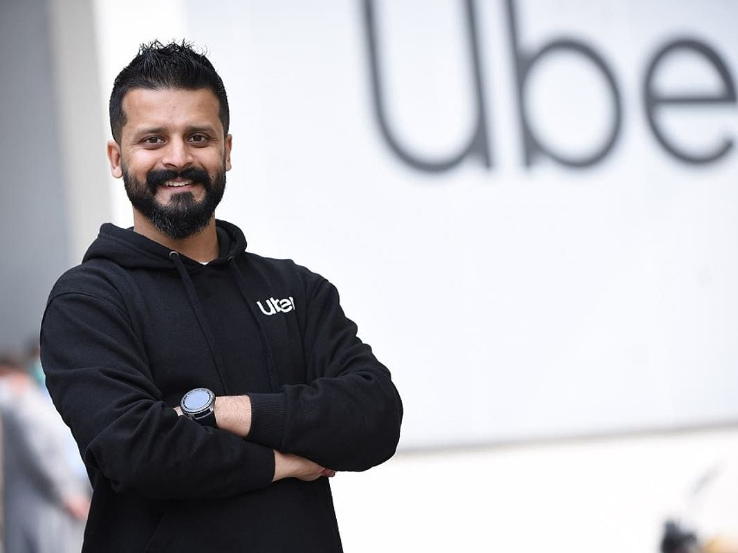 Uber Gets New General Manager for Middle East, N Africa and Pakistan