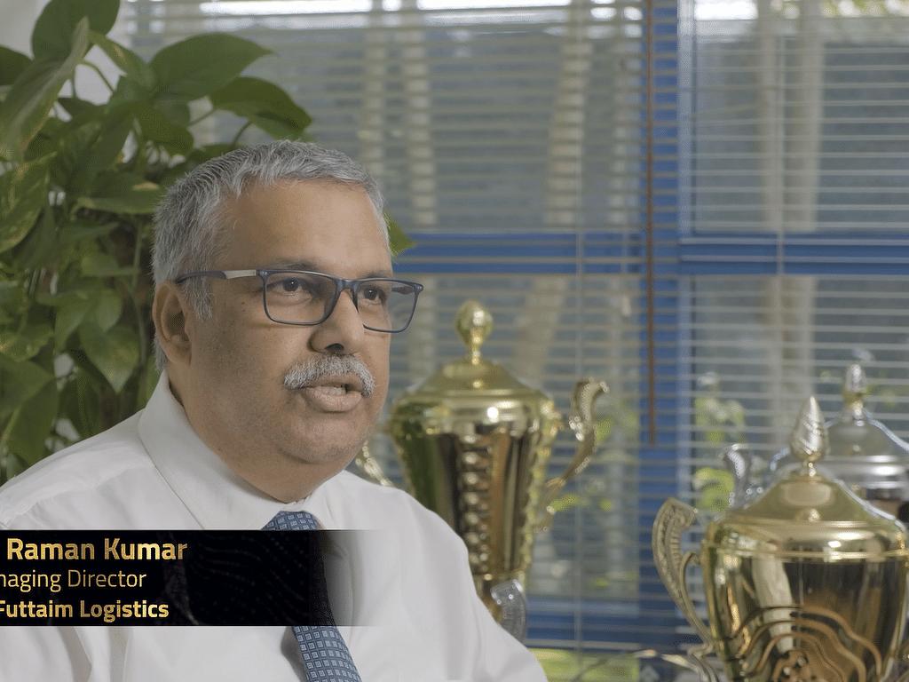 Al-Futtaim Logistics Deploys Smart Technology for Greater Productivity