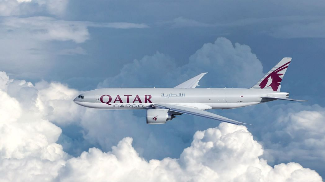Qatar Airways to Ship Medical Supplies to India Free of Charge