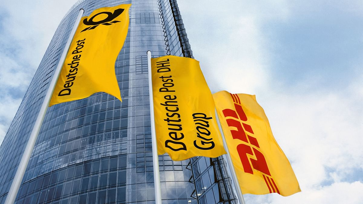 Deutsche Post DHL Group Quadruples Net Profit Raises Guidance Again