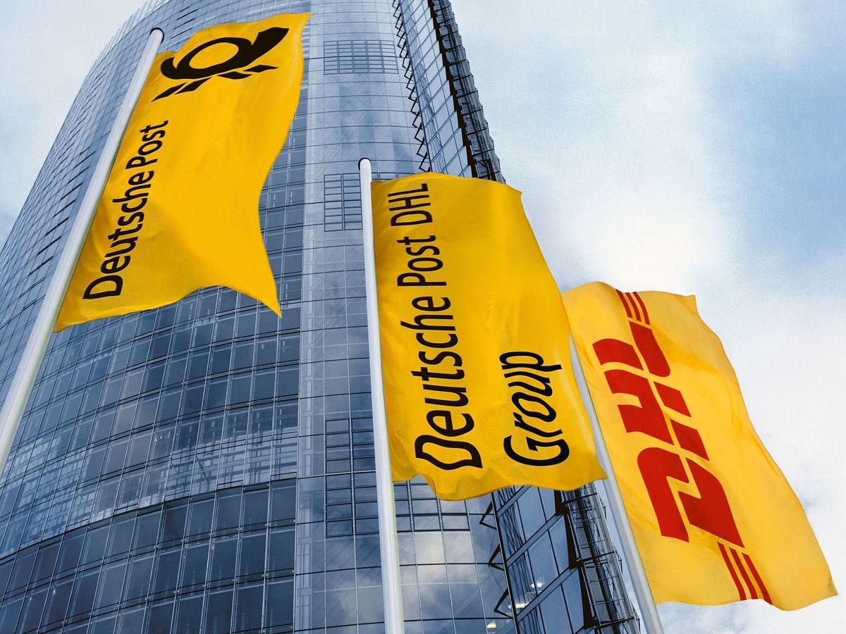 Deutsche Post DHL Group Quadruples Net Profit Raises Guidance Again