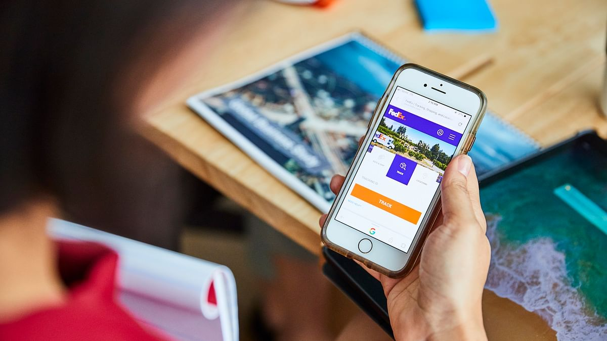 FedEx Express Launches Online Account Registration in UAE