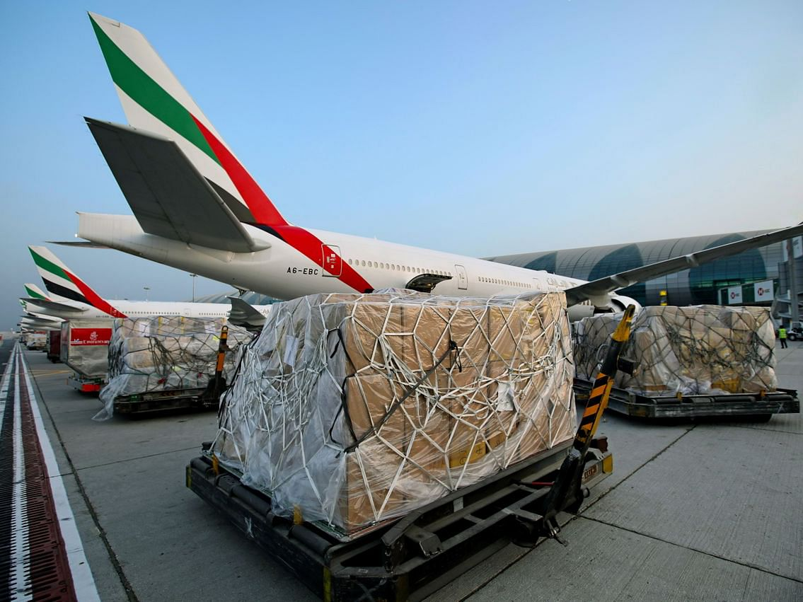 Middle East Region's Boom in Air Cargo Demand Continues in March