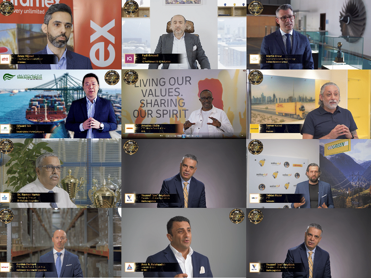 Watch: Heroes of the Pandemic New Nominee Videos Go Big on LinkedIn