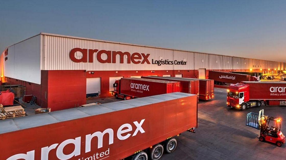 Aramex Q1 2021 Revenues Jump 24%