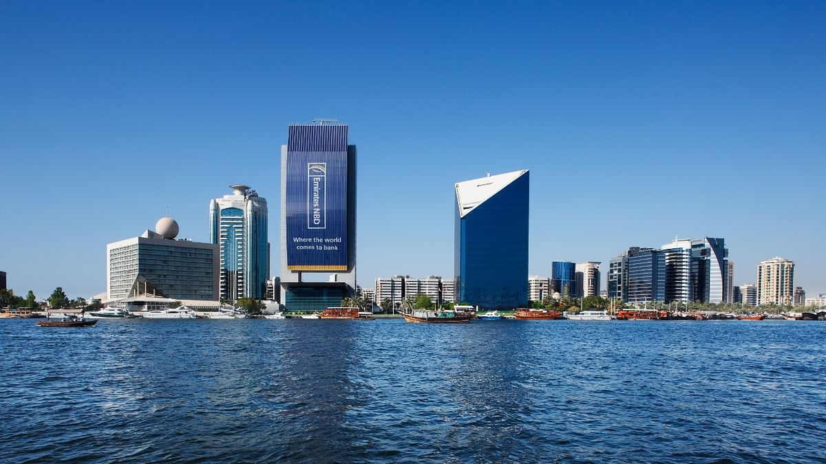 Emirates NBD's 'smartSCF' to Digitise Choithrams Payable Process