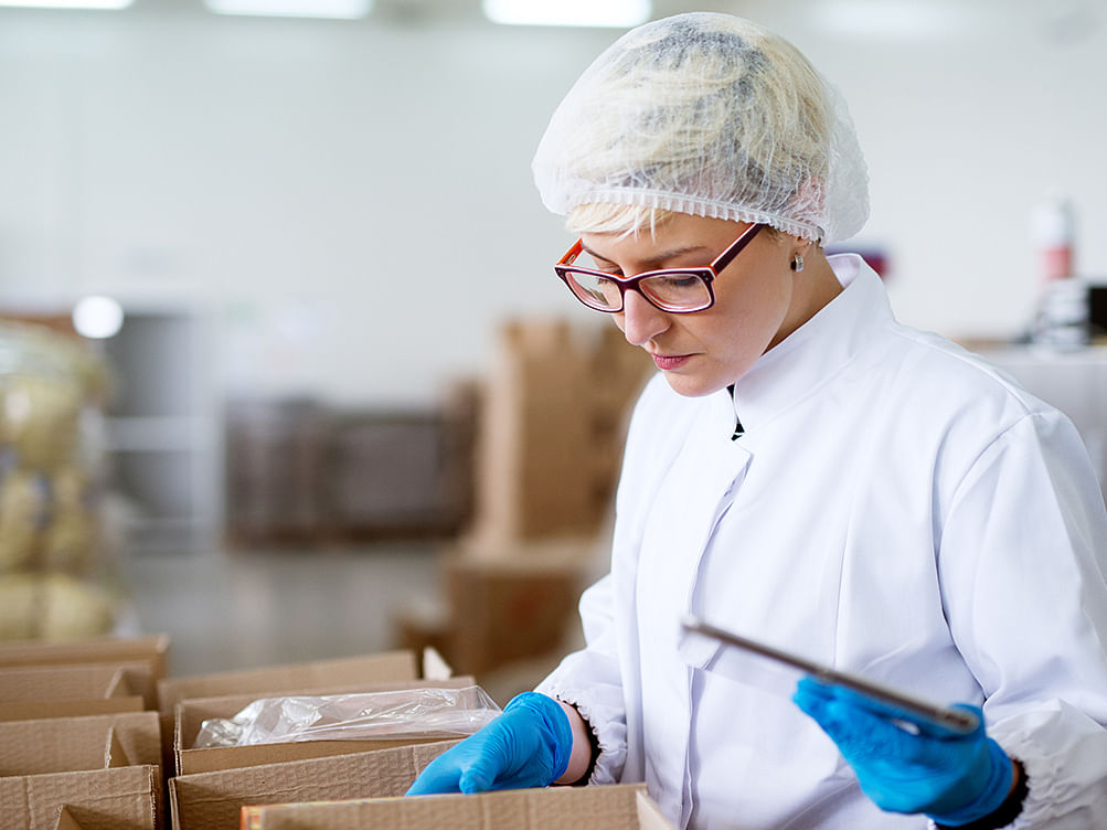 UPS Sets Up Special Cold Chain Solutions Unit