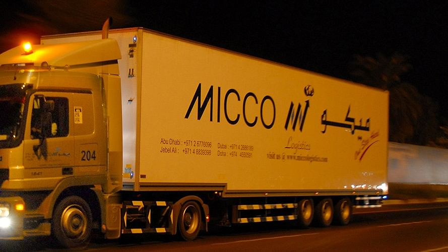 Abu Dhabi Ports' MICCO Logistics Boosts Vaccine Delivery Capacity