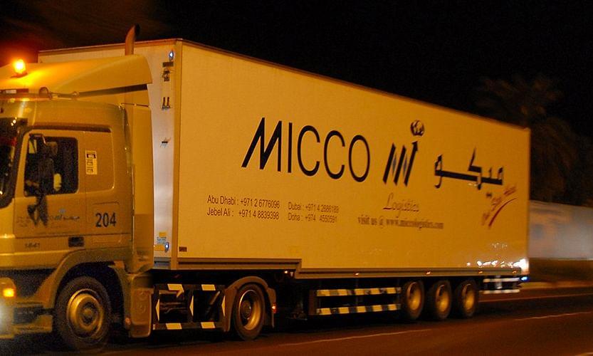 Abu Dhabi Ports' MICCO Logistics Boosts Vaccine Delivery Capacity