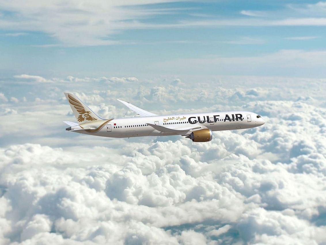 Gulf Air Supports Air Transport of Urgent Medical Supplies to India
