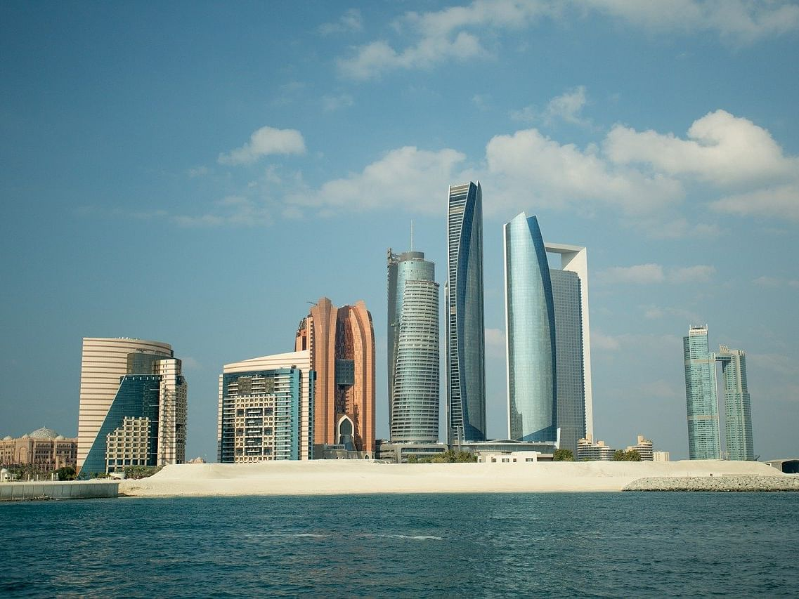 UAE to Allow Foreigners 100% Business Ownership from June 1