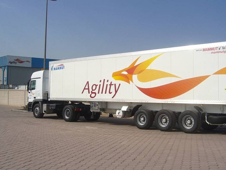 Agility Reports $42 Million Net Profit for the First Quarter 2021