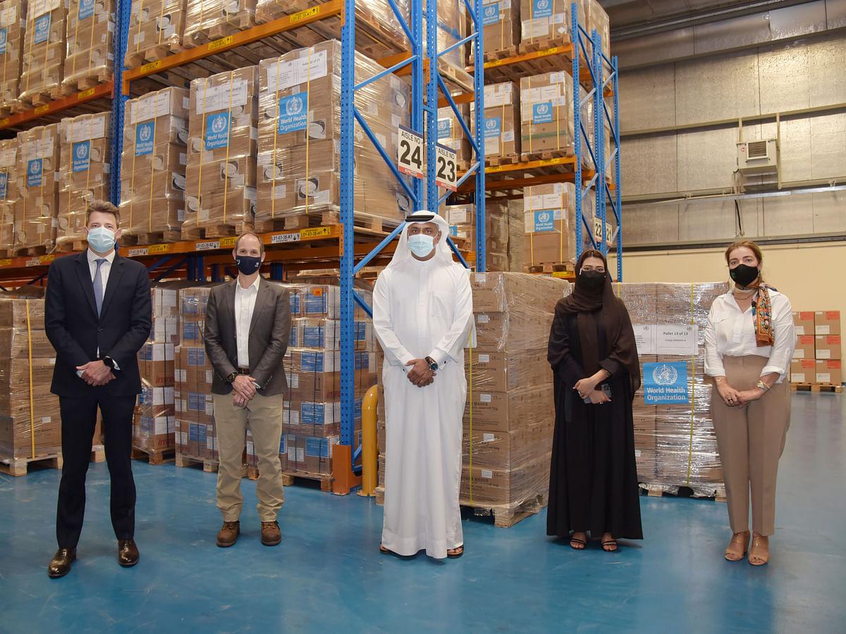 Breaking News: Emirates Launches India Humanitarian Airbridge