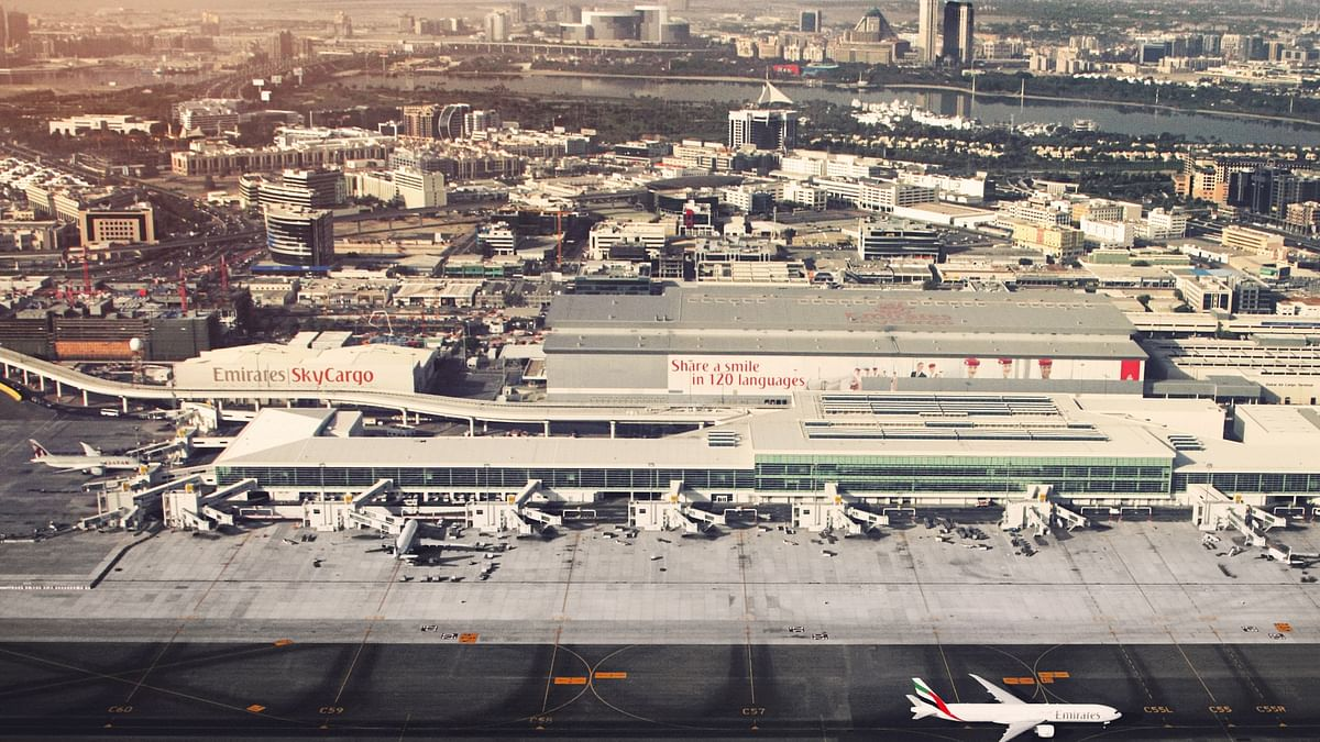 Dubai Airports to Reopen DXB's Terminal 1 on June 24