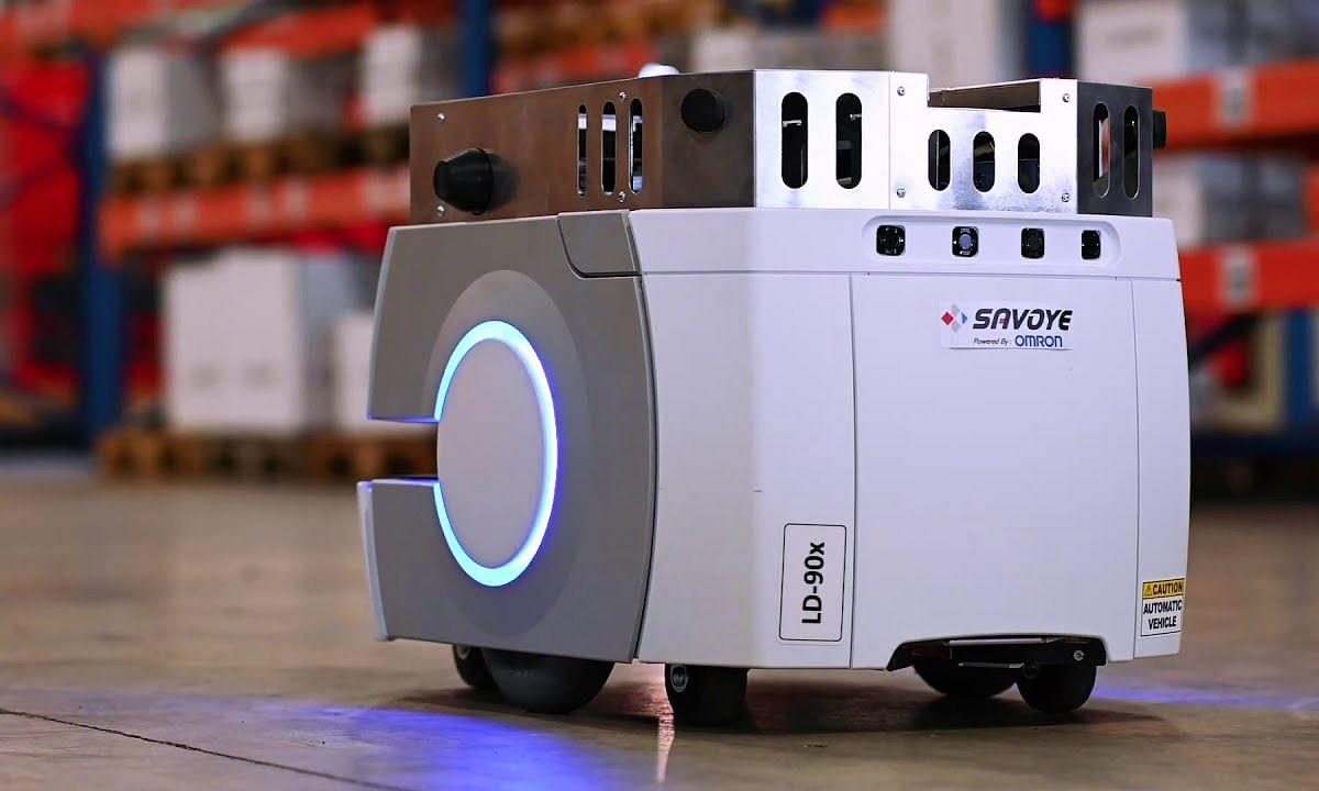 Robotics and Supply Chain Technology Leader Savoye Enters UAE Market